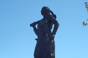 Isabel de Carvajal