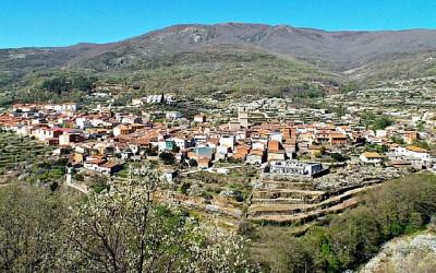 Garganta la Olla, the perfect Spanish rural getaway destination