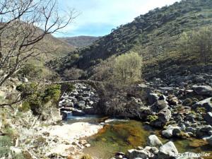 Garganta de los Infiernos, Jerte Valley