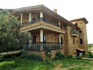 Villa Cardadorum, Ahigal