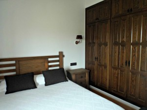 rural accommodation in Extremadura