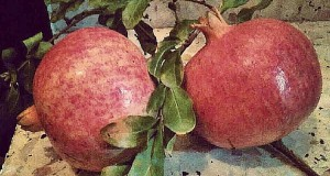 pomegranate-all-saints-spanish-traditions-extremadura
