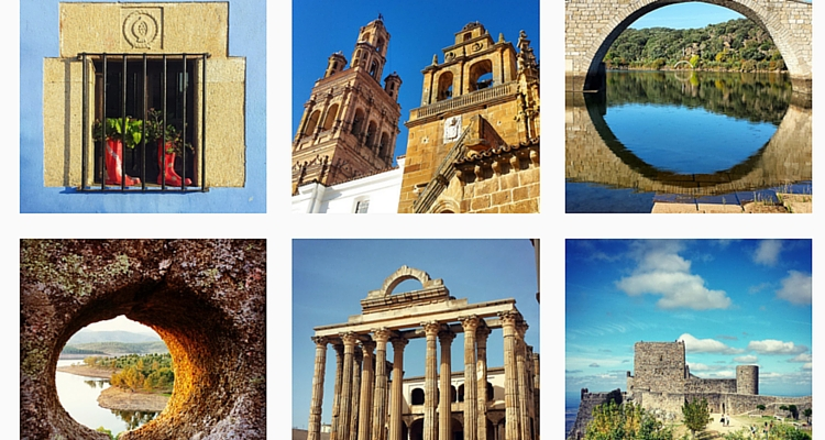 7+1 Instagram accounts to follow if you like Extremadura