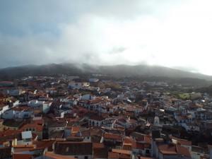Montánchez, Extremadura
