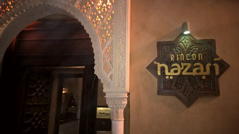 Rincon Nazari, Badajoz