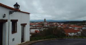 Accommodation in Fuentes de Leon
