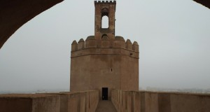 Badajoz-citadel