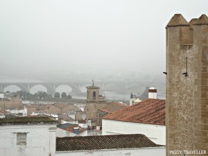 Badajoz, Extremadura