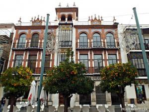 La Giralda - Badajoz, Extremadura