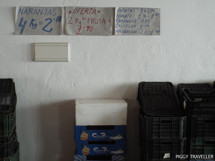 extremadura-fregenal-spanish-food-prices-market