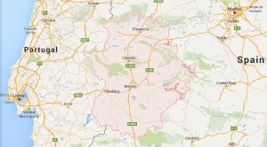 extremadura-map-spain