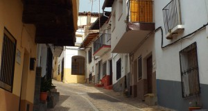 Rural Extremadura, Spain