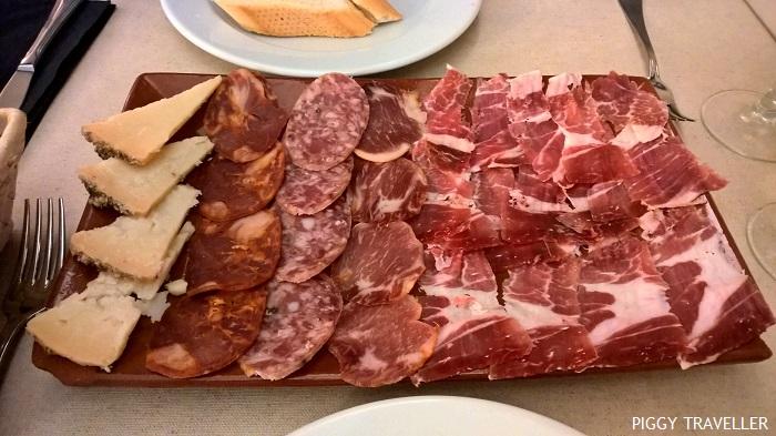 iberian-pork-cold-meats-spanish-food-extremadura