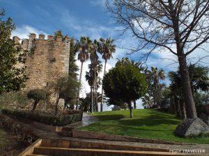 Jerez de los Caballeros, Extremadura