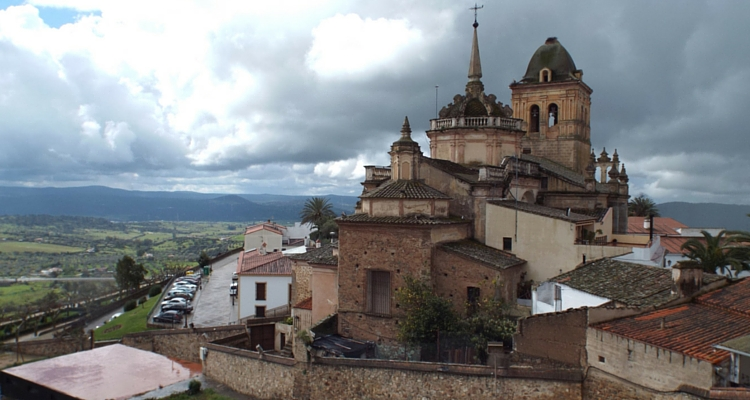 Jerez de los Caballeros, following the steps of the Knights Templar in Extremadura