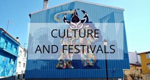 extremadura culture and festivals