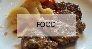 extremadura food
