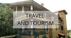 extremadura travel and tourism