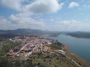 Alange, Extremadura
