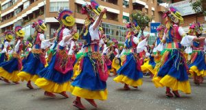 Badajoz Carnival