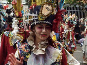 Badajoz Carnival_ Dracula