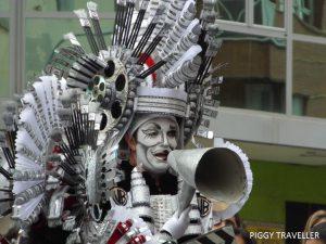 Badajoz Carnival_ cinema