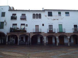 Zafra, Extremadura