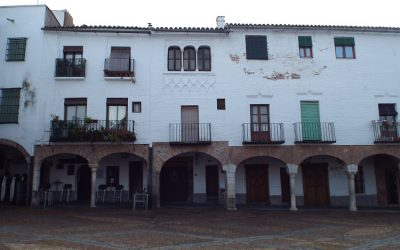 Spaniards and oversharing: the man from Zafra