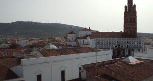Llerena, Extremadura