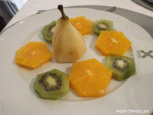 fresh fruit, mirador de llerena