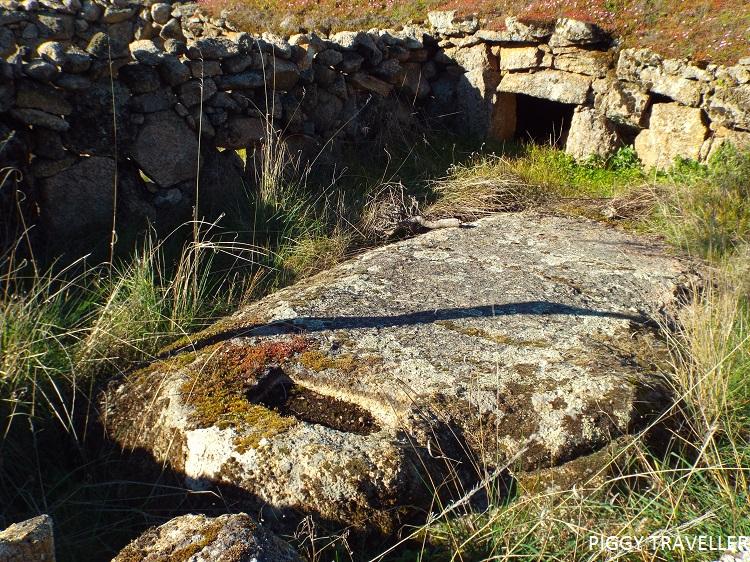 hole, Torrequemada