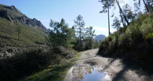 Canamero, Extremadura