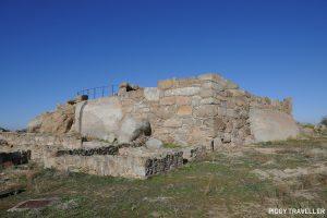 Hijovejo, Extremadura_general view
