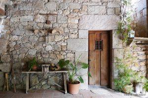 Accommodation in Sierra de Gata_El Cabezo_outside area