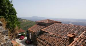Santibanez el Alto, Sierra de Gata, Extremadura_main