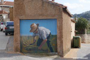 reaper_Romangordo, Extremadura