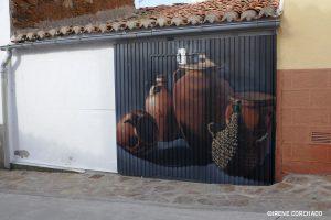 still life_Romangordo, Extremadura