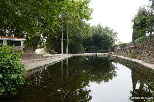 natural pools in extremadura_el chafaril