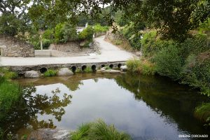 natural pools in extremadura_eljas