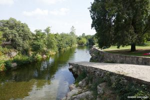 natural pools in extremadura_jevero